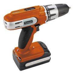 Productimage Cordless Drill PRO-AS 14,4 Li-Ion