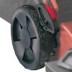 Petrol Lawn Mower N-BM 46 HW Detailbild 1