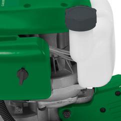 Petrol Hedge Trimmer GLBHS 26; EX; A Detailbild 6