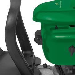Petrol Hedge Trimmer GLBHS 26; EX; A Detailbild 5