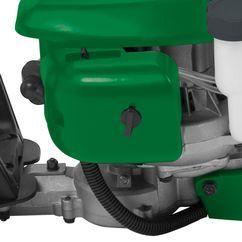 Petrol Hedge Trimmer GLBHS 26; EX; A Detailbild 3