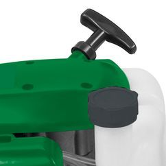 Petrol Hedge Trimmer GLBHS 26; EX; A Detailbild 4
