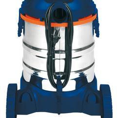 Wet/Dry Vacuum Cleaner (elect) INOX 1450-25 WA; EX; CH Detailbild 4