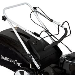 Petrol Lawn Mower GLBM 46 Detailbild 5