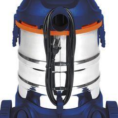 Wet/Dry Vacuum Cleaner (elect) INOX 1450 WA; EX; AT Detailbild 4