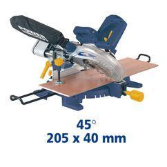 Sliding Mitre Saw PSMS 2100 Detailbild 4