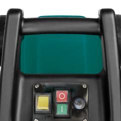 Electric Silent Shredder TCLH 2546; EX; F; DK Detailbild 1