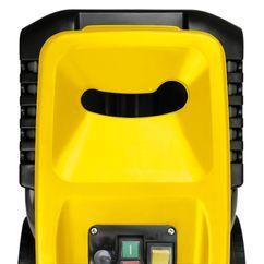 Electric Silent Shredder RLH 2540 FB Detailbild 5