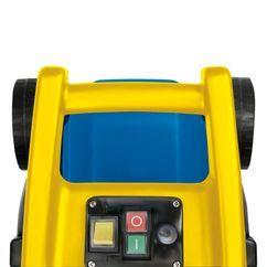 Electric Silent Shredder RLH 2540 FB Detailbild 3