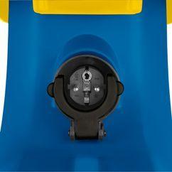 Electric Silent Shredder RLH 2540 FB Detailbild 2