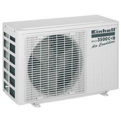 Split Air Conditioner Split 3500 C+H Detailbild 4