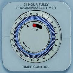 Convector Heater CH 2000/1 TT Detailbild 2