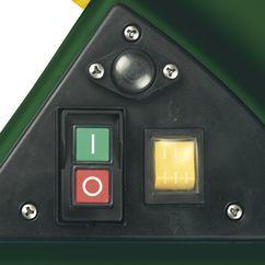 Electric Silent Shredder PELH 2501; PLUS Detailbild 6