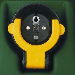 Electric Silent Shredder PELH 2501; PLUS Detailbild 7