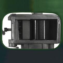 Electric Silent Shredder PELH 2501; PLUS Detailbild 2