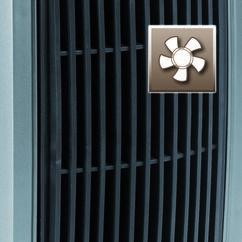 Fan Heated Tower NHT 2000 Detailbild 8