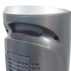 Fan Heated Tower NHT 2000 Detailbild 11