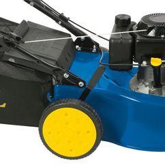 Petrol Lawn Mower BM 46-S Detailbild 1