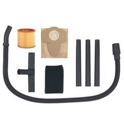 Wet/Dry Vacuum Cleaner (elect) Inox 20 A Detailbild 5