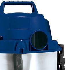 Wet/Dry Vacuum Cleaner (elect) Inox 20 A Detailbild 1