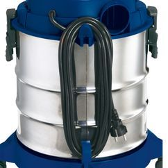 Wet/Dry Vacuum Cleaner (elect) Inox 20 A Detailbild 3