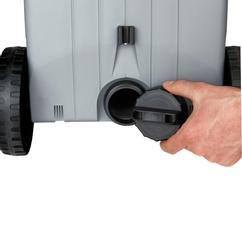 Wet/Dry Vacuum Cleaner (elect) NTS 1600; Korea Detailbild 6