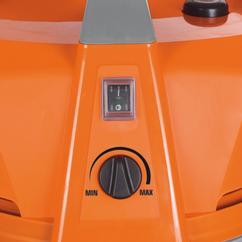 Wet/Dry Vacuum Cleaner (elect) NTS 1600; Korea Detailbild 5