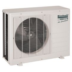Split Air Conditioner SKA 5003 C+H Detailbild 8