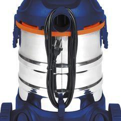 Wet/Dry Vacuum Cleaner (elect) INOX 1450 WA; EX; CH Detailbild 4