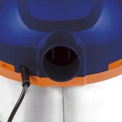 Wet/Dry Vacuum Cleaner (elect) INOX 1450 WA; EX; CH Detailbild 2