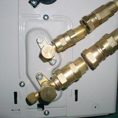 Split Air Conditioner SKA 2503 EQ C+H Detailbild 6