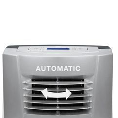Portable Air Conditioner MA 110 Detailbild 4