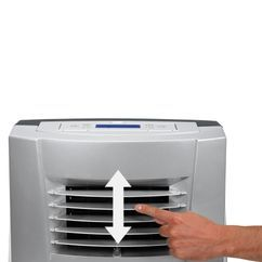 Portable Air Conditioner MA 110 Detailbild 3