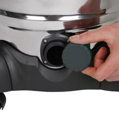 Wet/Dry Vacuum Cleaner (elect) INOX 1450 WA, EX, CH Detailbild 2