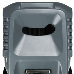 Electric Silent Shredder GLH 250 SB Detailbild 5