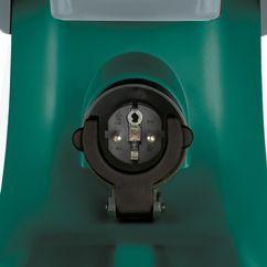 Electric Silent Shredder GLH 250 SB Detailbild 4