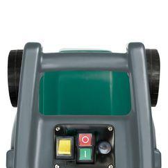 Electric Silent Shredder GLH 250 SB Detailbild 2