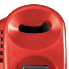 Electric Silent Shredder E-LH 2540 Detailbild 3