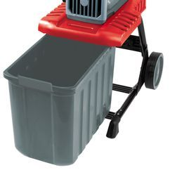 Electric Silent Shredder E-LH 2540 Detailbild 2