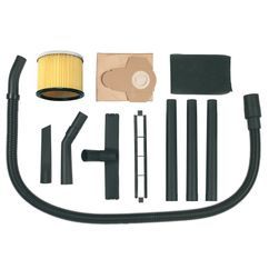 Wet/Dry Vacuum Cleaner (elect) VQ1220SC Detailbild 7