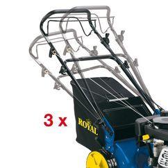 Petrol Lawn Mower RPM 51 S Detailbild 3