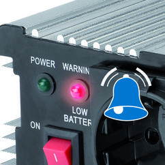 Voltage Transformer BT-VT 600 Detailbild 2
