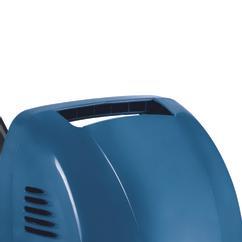 Electric Tiller BG-RT 1340 M Detailbild 4