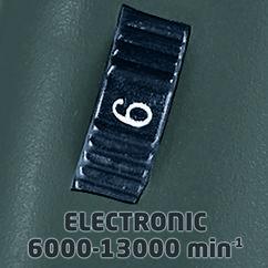 Electric Leaf Vacuum RG-EL 2500 E Detailbild 2