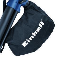 Electric Leaf Vacuum BG-EL 2500/2 E Detailbild 4