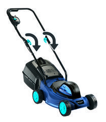 Electric Lawn Mower BG-EM 1030 Detailbild 1