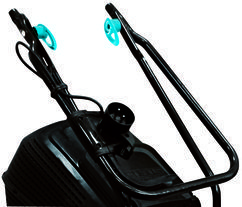 Electric Lawn Mower BG-EM 1030 Detailbild 2