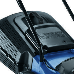 Electric Lawn Mower BG-EM 1437 Detailbild 3