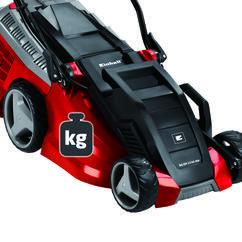 Electric Lawn Mower RG-EM 1536 HW Detailbild 8