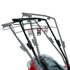 Electric Lawn Mower RG-EM 1536 HW Detailbild 3